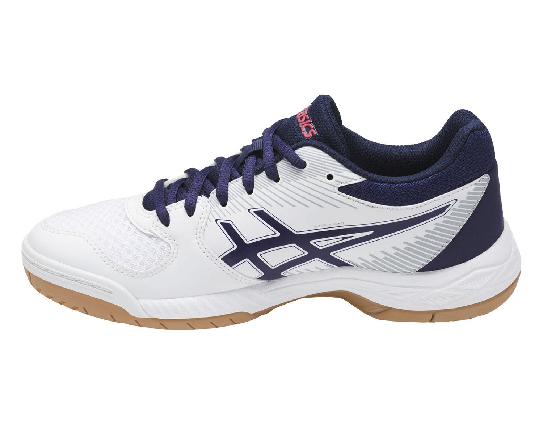 e85e5837 Кроссовки женские для волейбола ASICS GEL-TASK B754Y | Купить в  Интернет-магазине | Цена 4 ...