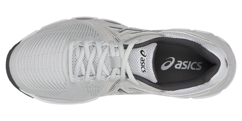 e36efe75 Кроссовки женские для волейбола Asics Gel Netburner Ballistic B557Y | Купить  в Интернет-магазине | Цена ...