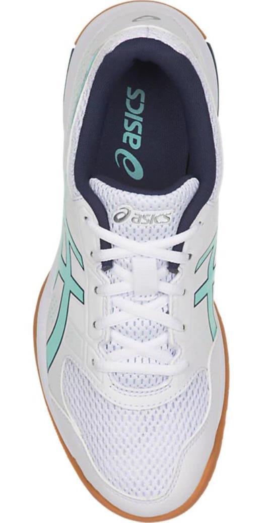 098a8526 Кроссовки женские для волейбола ASICS GEL-ROCKET 8 B756Y | Купить в  Интернет-магазине | Цена ...